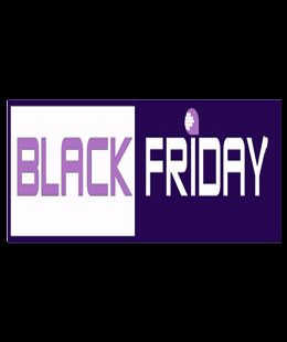 Black Friday Fisaude 2016